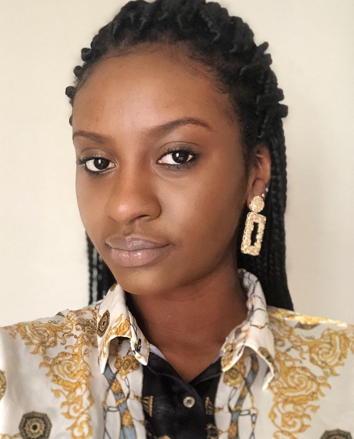 Profile picture Bineta